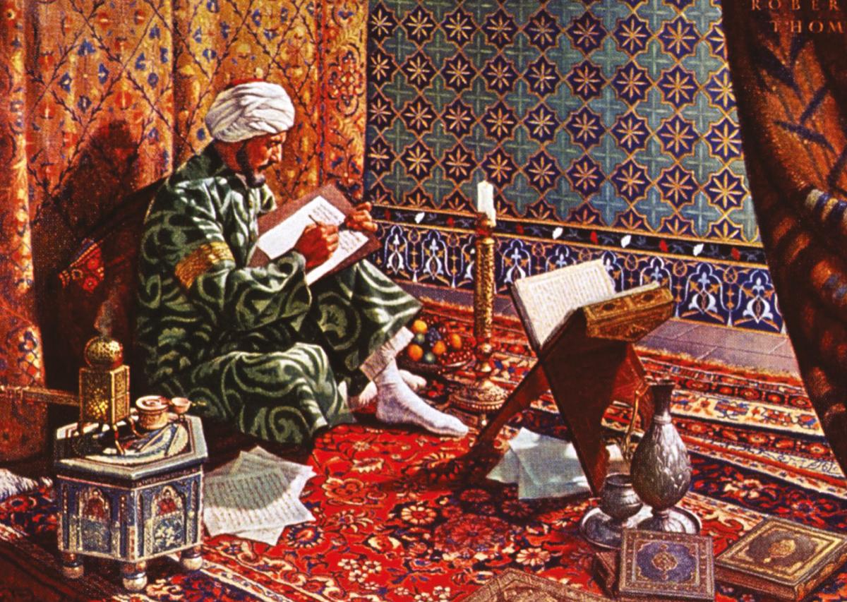 les-sages-marocains