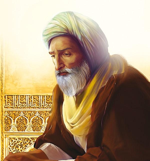 averoiis ibn rochd
