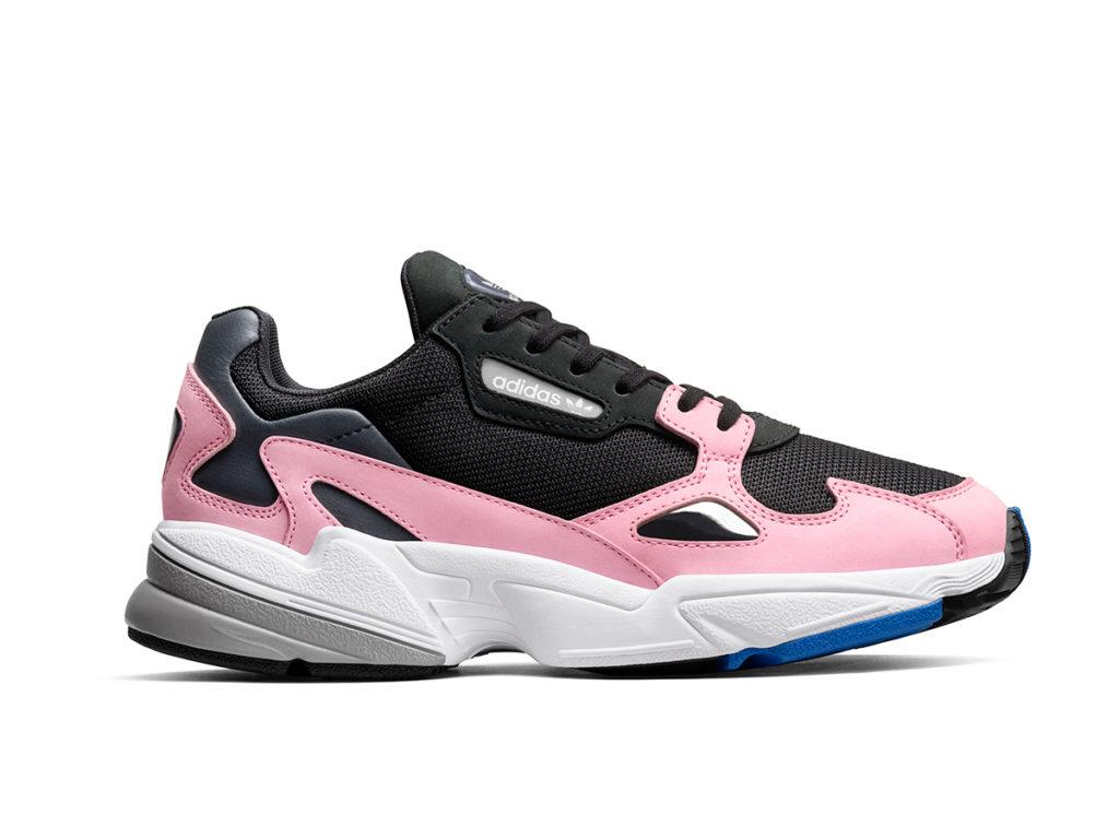 Adidas, Falcon &Kylie Jenner