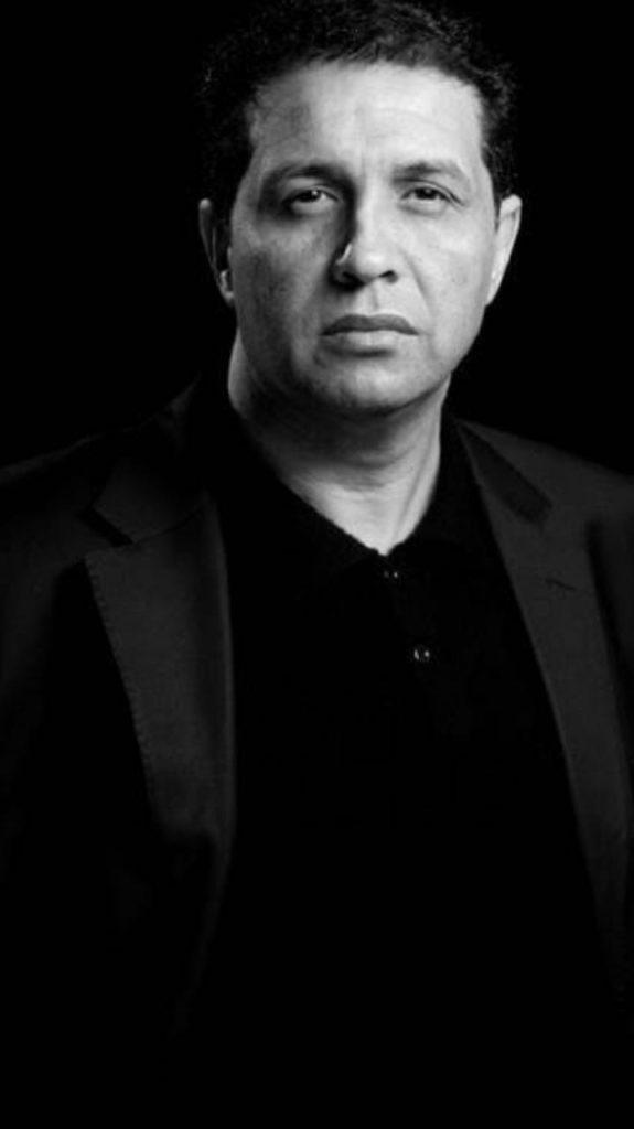 Nour-Eddine Lakhmari, cinéaste