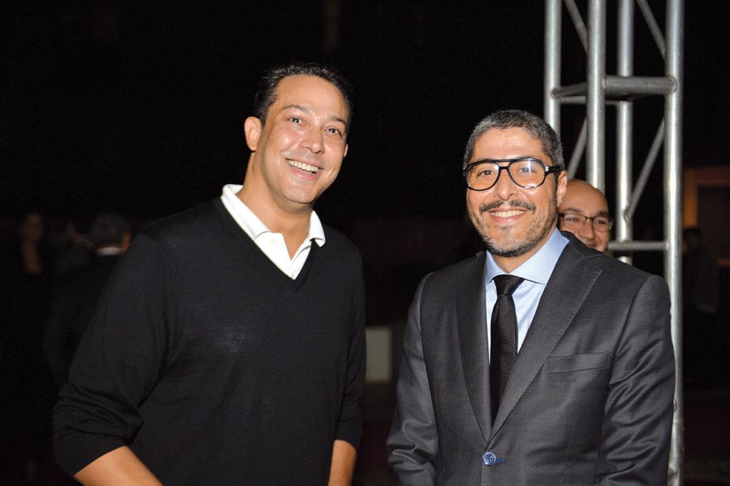 Younès Boumehdi