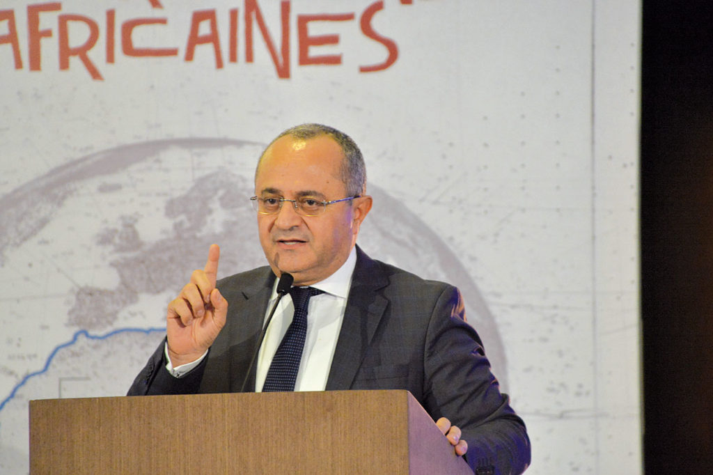 Brahim Benjelloun Touimi
