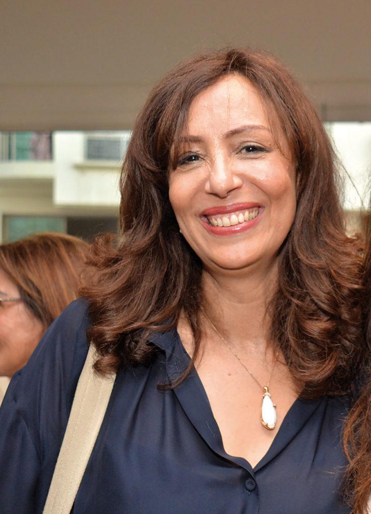 Nabila Freidji