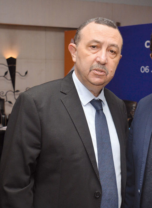Amine Cherkaoui
