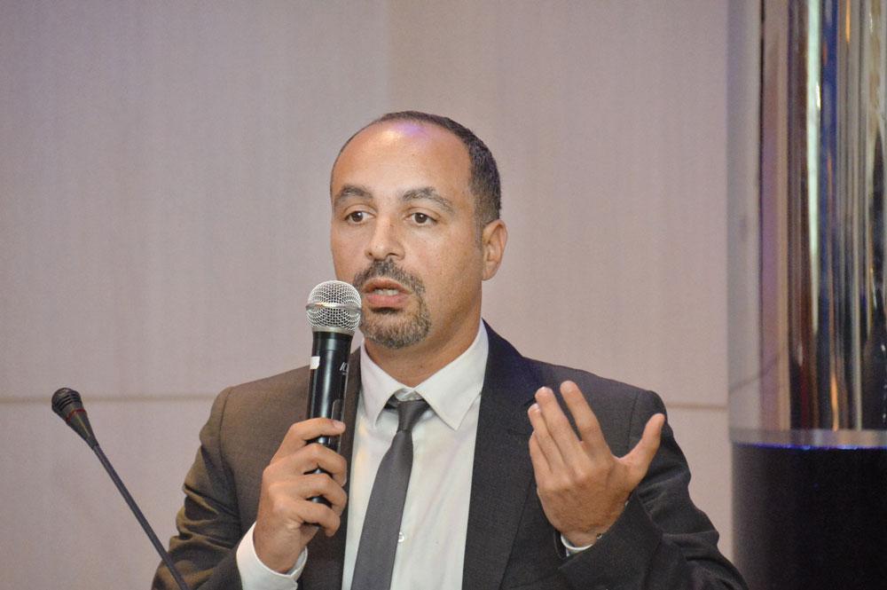 Anas Touzani