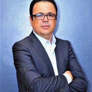 ElMekki Lahlou, expert en communication institutionnelle